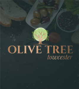 Olive Tree Restaurants Towcester Branch